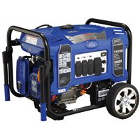 Ford FG11050PE M-Series 11050-Watt Gasoline Powered Generator Deals