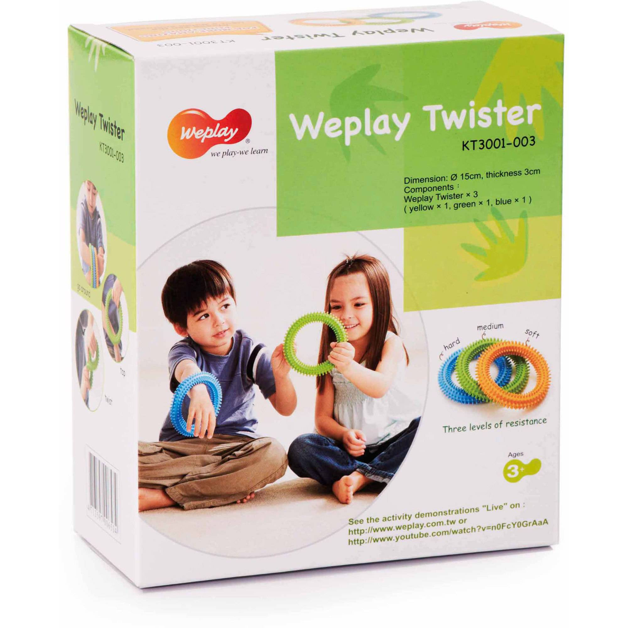 Weplay Twister