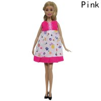 Fancyleo Girl Doll Clothes Dress Real Pregnant Doll Clothing Suit Have Baby In Her Tummy Education Toy Baby Toys Games Children