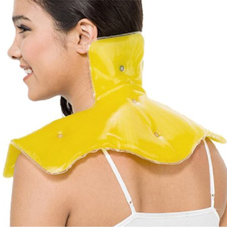 Reusable Heating Hot/Cold Therapy Wrap For Neck &