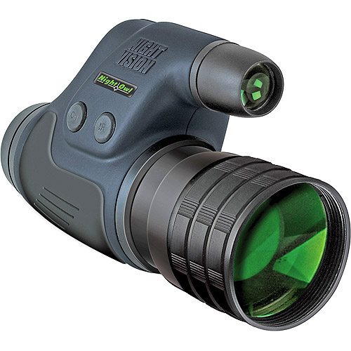 Night Owl Optics 3-Power Night Vision Monocular by Night Owl Optics