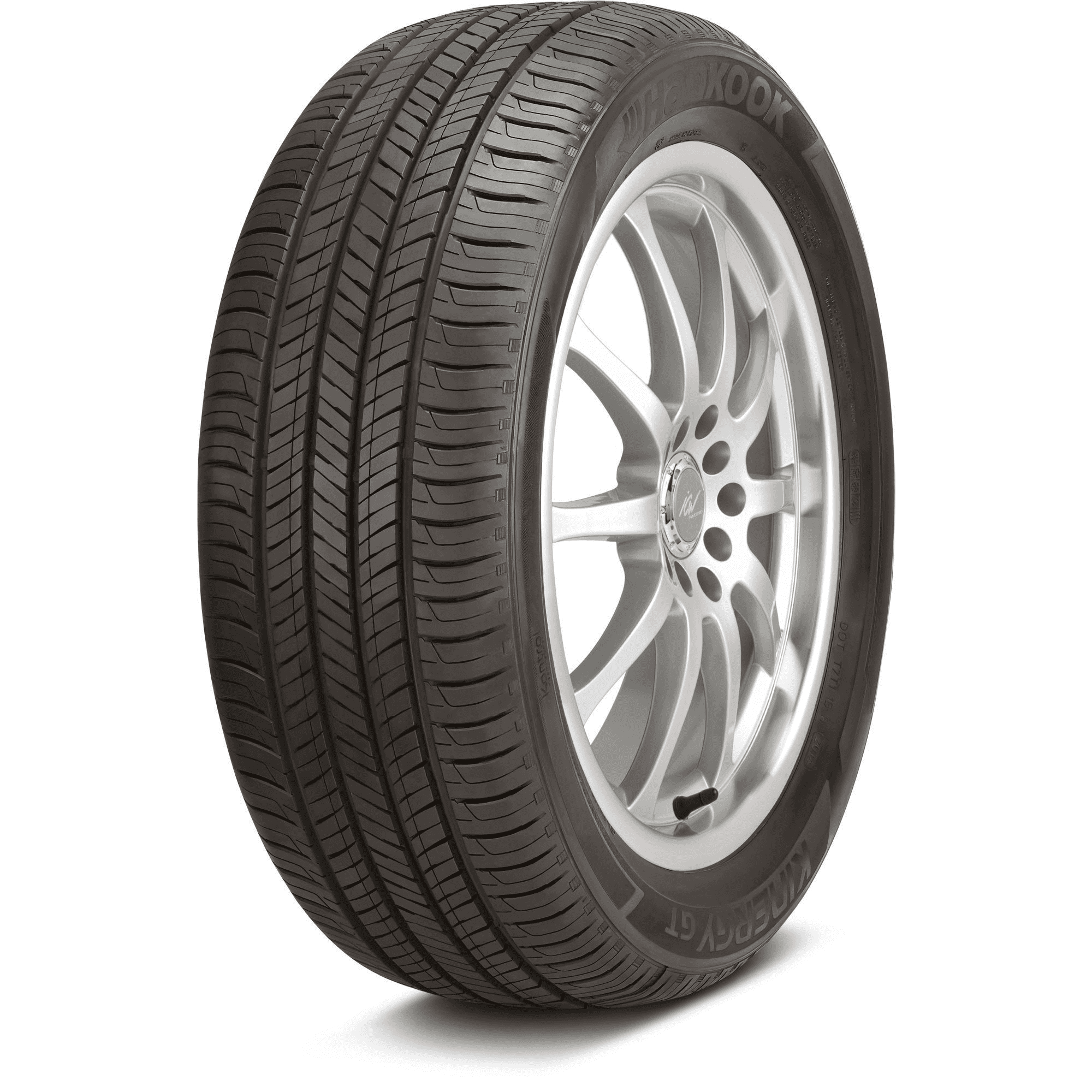 215//60R16 95T Hankook Kinergy GT H436 All-Season Radial Tire