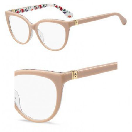 Eyeglasses Kate Spade Cherette 0Q1Z Slm Pink Poi
