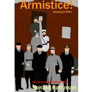Armistice! (Paperback)