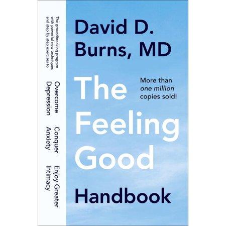 Feeling Good Handbook  The