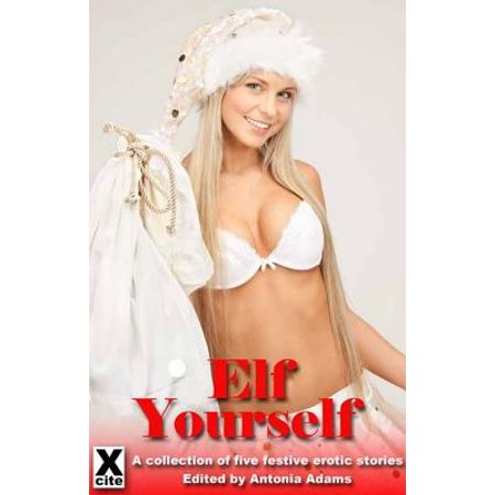 Elf Yourself - eBook (Elf Yourself Halloween Games)