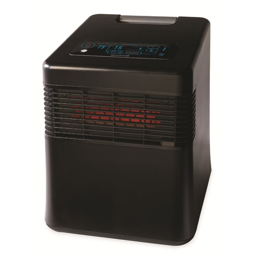Honeywell My EnergySmart Infrared Heater, HZ-980