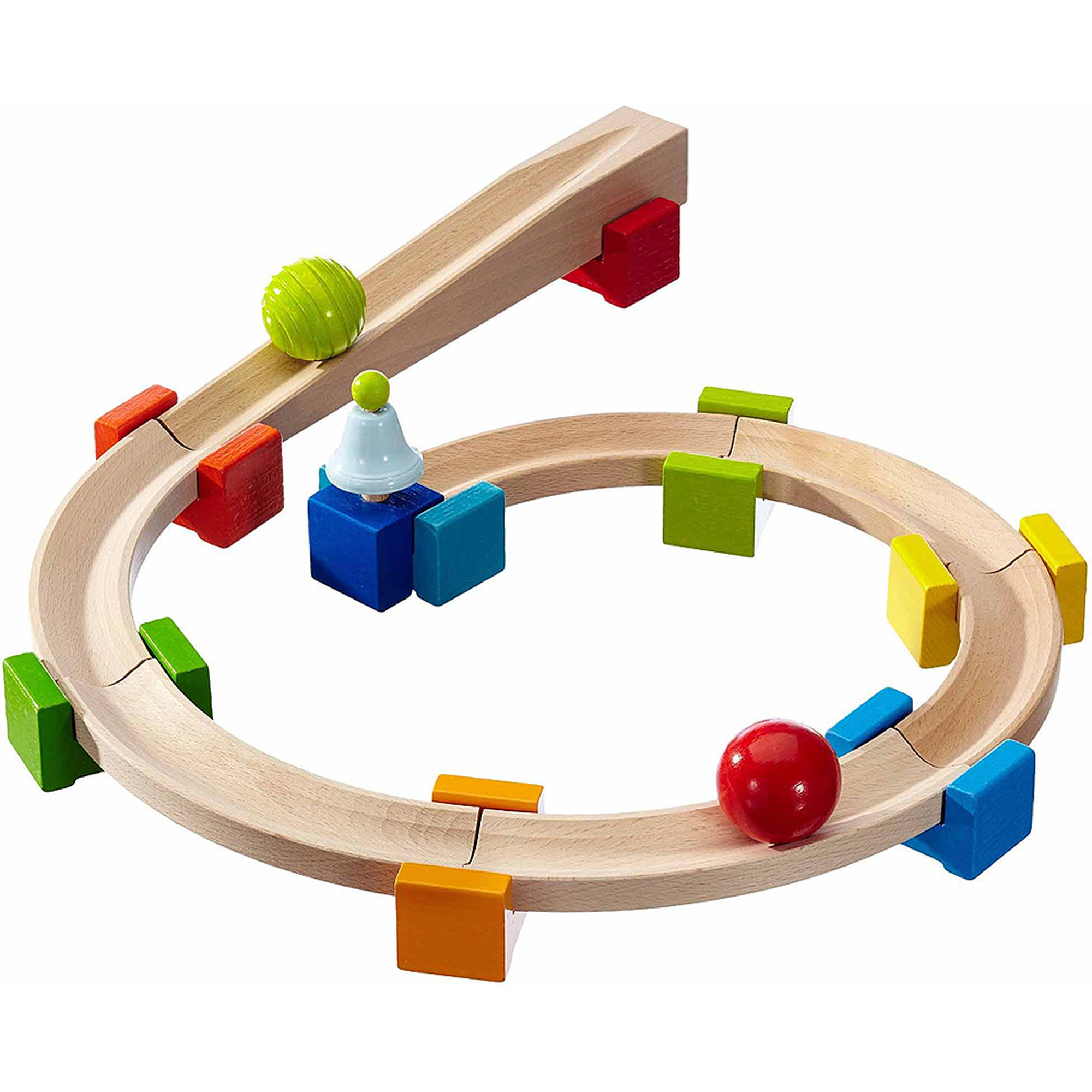 HABA My First Ball Track, Basic Pack