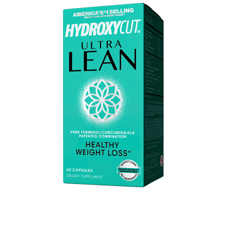 Hydroxycut Ultra Lean Capsules, 60 Ct