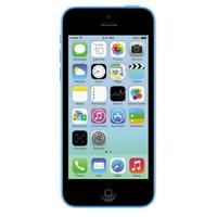 Refurbished Apple iPhone 5c 16GB, Blue - Unlocked GSM