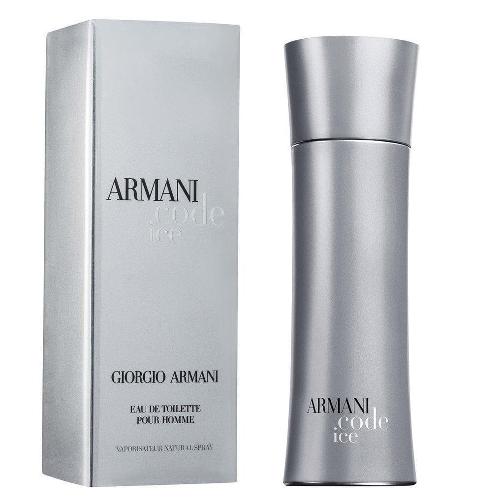 armani ice