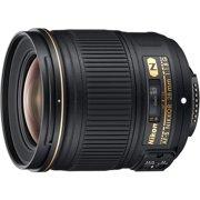 Nikon AF-S NIKKOR 28mm f/1.8G Wide-Angle Prime Lens