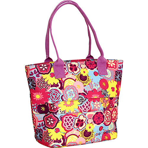 J World Lola Lunch Tote, Multiple Colors