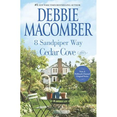 Cedar Cove Novels: 8 Sandpiper Way (Series #8) (Paperback)