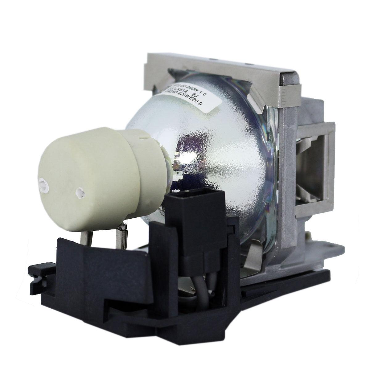 Lutema Platinum Bulb for BenQ MP711c Projector Lamp (Original Philips Inside) - image 2 of 5