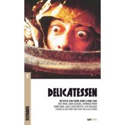 Delicatessen (scénario du film) - eBook