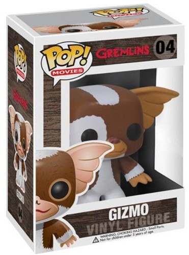 FUNKO POP! MOVIES: GREMLINS GIZMO by Funko
