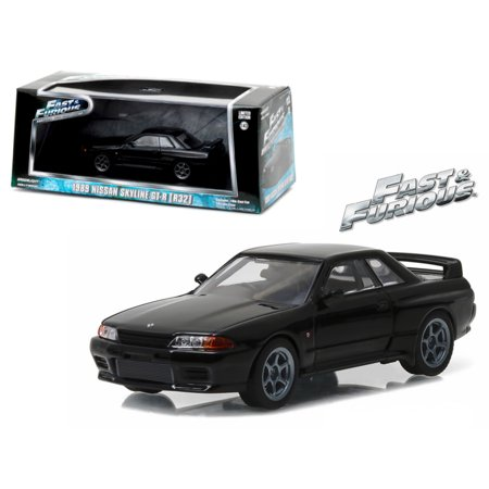 1989 Nissan Skyline GT-R (R32) Fast and Furious \Fast 7\