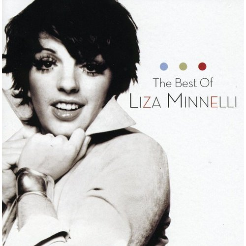 Best Of Liza Minnelli