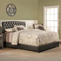 Hillsdale Hawthorne Upholstered Bed