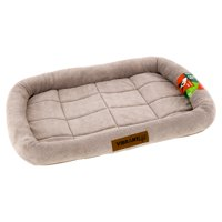 Vibrant Life Soft Crate Mat Dog Bed