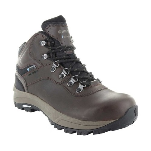 Men's Hi-Tec Altitude VI i Waterproof Boot by Hi-Tec