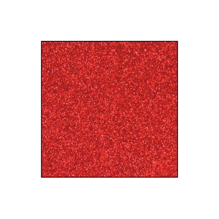 Best Creation Paper 12x12 Glitter Red (15 sheets)