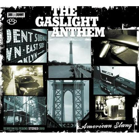 American Slang (Digi-Pak) - Halloween Gaslight Anthem