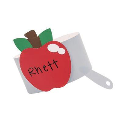 Johnny Appleseed Hat Craft Kit (Johnny Appleseed Craft)