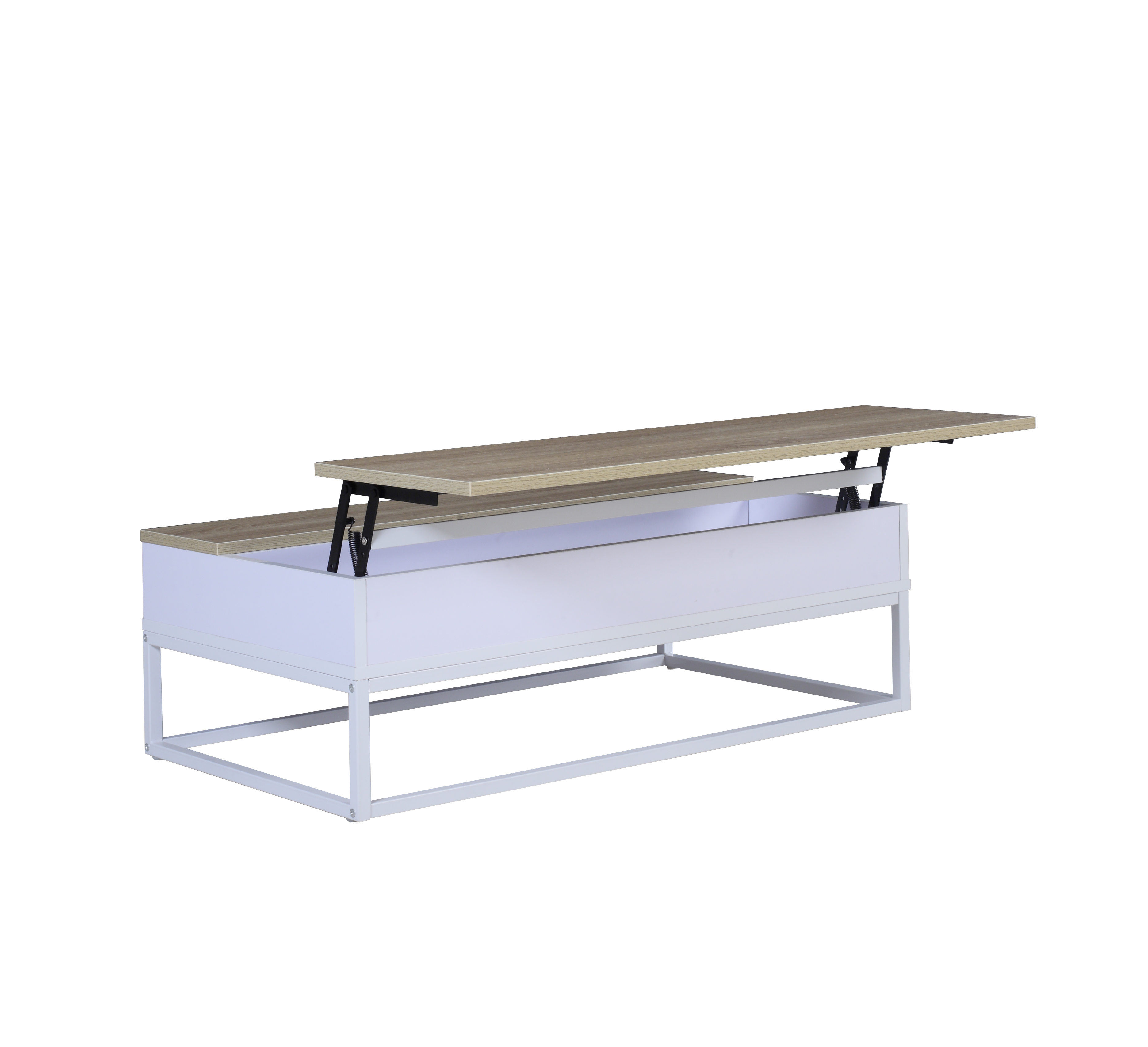 madison home usa coffee table with lift top - best accent tables