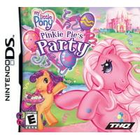 THQ My Little Pony Pinkie Pie Party-nla