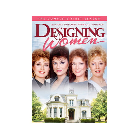 Designing Women: The Complete First Season (DVD)