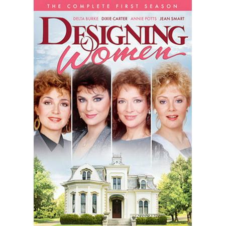 Designing Women: The Complete First Season (DVD)](Community Halloween Season 1)