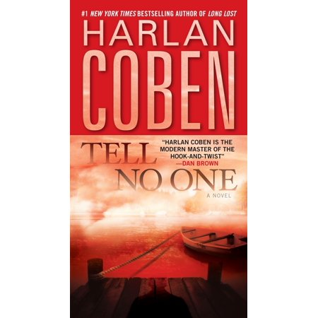 Tell No One : A Novel