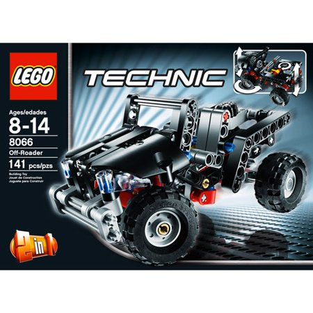 lego technic off roader. Black Bedroom Furniture Sets. Home Design Ideas