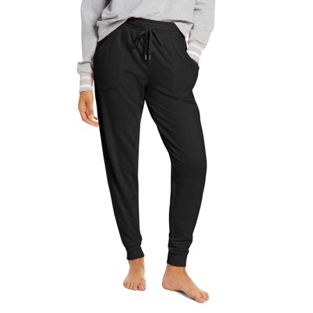 Ma Croix Womens Premium Soft Fleece Sweatpants Yoga Joggers with Ribbed Cuffs