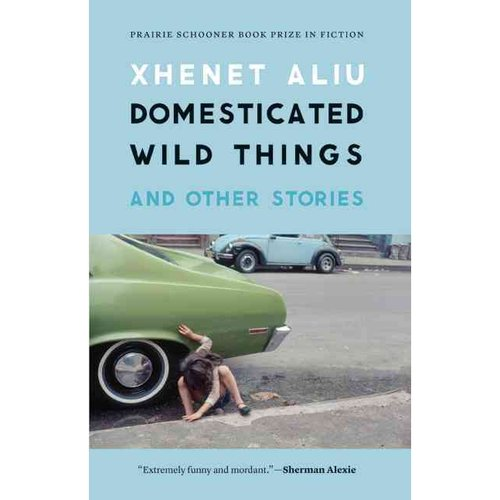 Domesticated Wild Things: And Other Stories