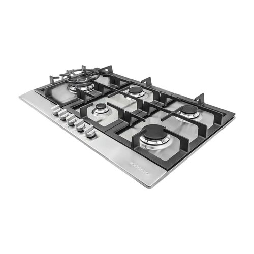 Cosmo 34'' Gas Cooktop with 5 Burners