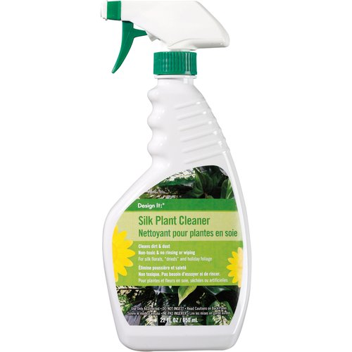 Design It Floral Silk Cleaner 22oz