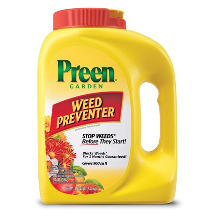 Fasttrack   Preen 5 625Lb Weed Prevent