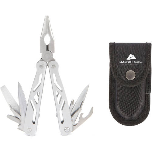 Ozark Trail 12-in-1 Multi Tool