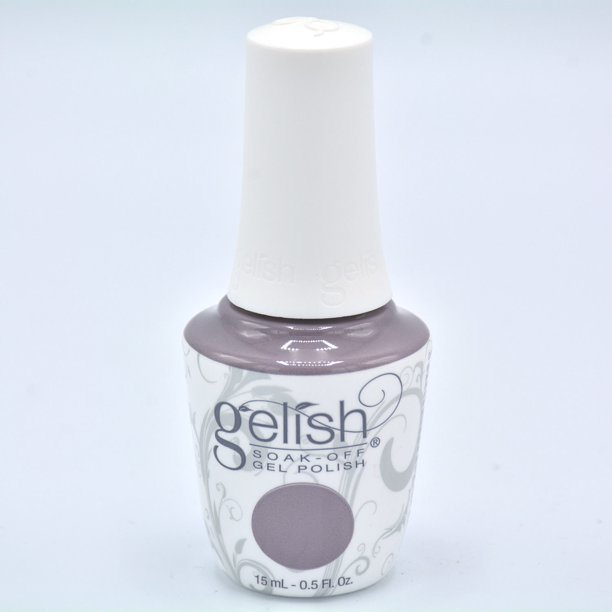Harmony Gelish LED/UV Soak Off Gel Polish 1110799 From Rodeo To Rodeo Drive 0.5 oz