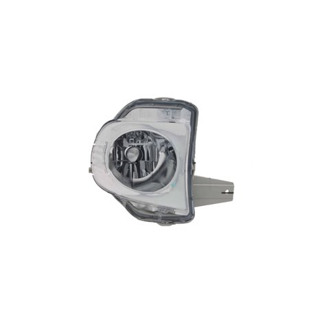 TYC 19-5983-01-1 Fog Light Lamp Right Passenger RH Side Lens & Housing New (05 Rh Fog Light Lamp)