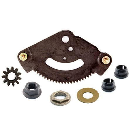 Cub Cadet Steering Gear Kit 717-1550F with Bushings (Psc Steering Gear)