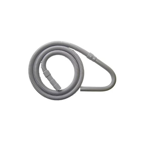SSD-8 Washer Washing Machine Drain Hose 8'