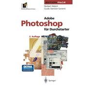 Edition Page: Adobe Photoshop Für Durchstarter (Paperback)