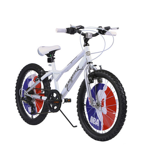 San Antonio Spurs Bicycle Mtb Kid 20