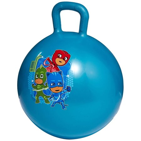 Disney PJ Masks Inflatable Hopper Ball -