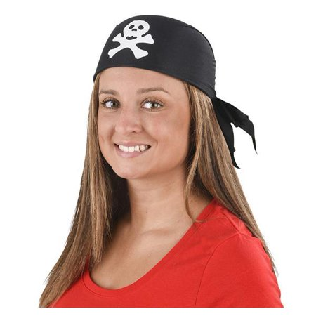 23 pirate scarf hat case of 48 walmart com