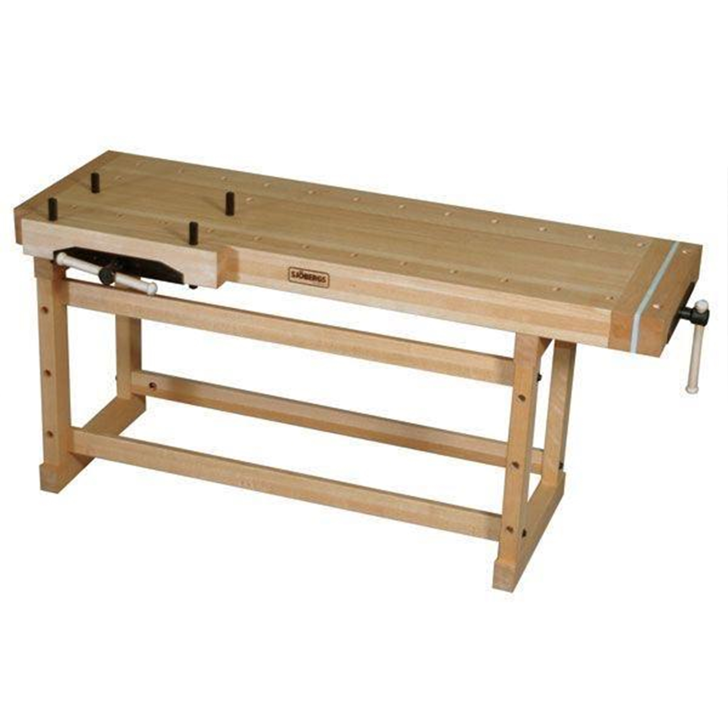 Sjobergs Elite 2000 Workbench by Sjobergs Broderna Ab